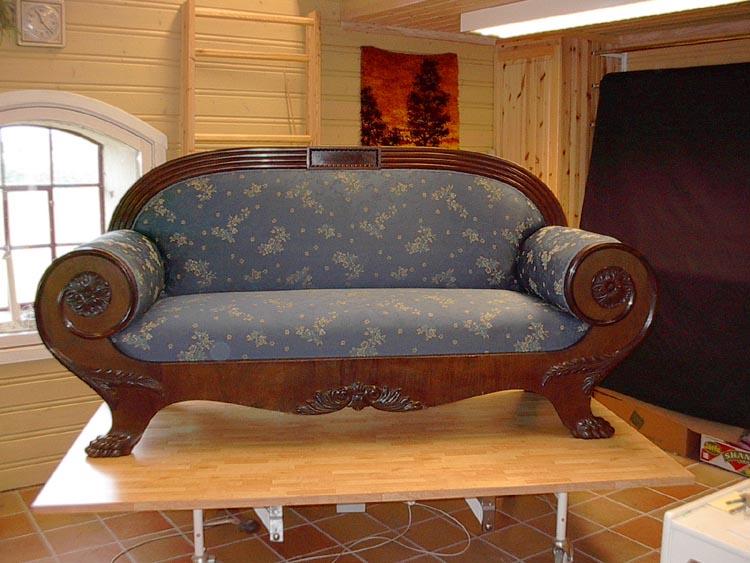 stil møbler